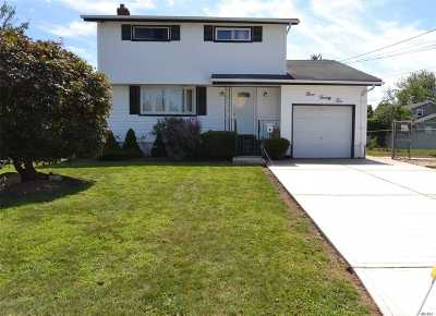 Brentwood Single Family Home For Sale: 322 Ellery St