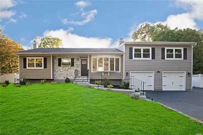 Dix Hills Single Family Home For Sale: 1028 Westminster Ave