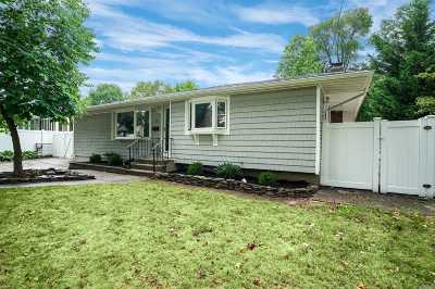 Commack Single Family Home For Sale: 23 Joyce Ln