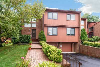 Roslyn Condo/Townhouse For Sale: 21 Cricket Club Dr #21