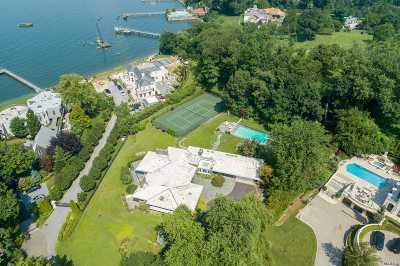 Great Neck Single Family Home For Sale: 188 Kings Point Rd