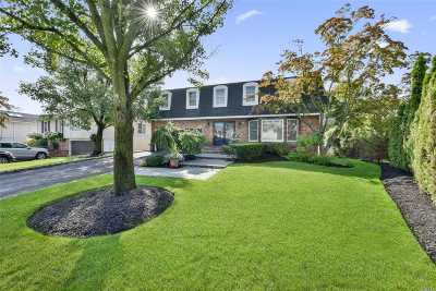 Roslyn NY Single Family Home For Sale: $1,268,000