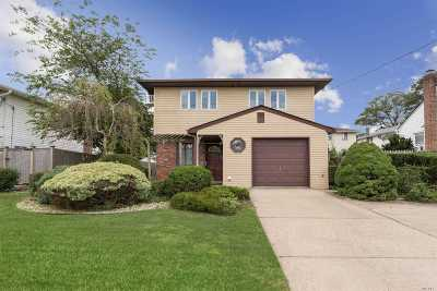 W. Babylon Single Family Home For Sale: 722a Windmill Ave