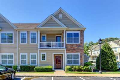 Massapequa Condo/Townhouse For Sale: 110 Paget Ln