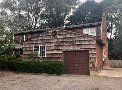 Plainview Multi Family Home For Sale: 634/636 Old Country Rd