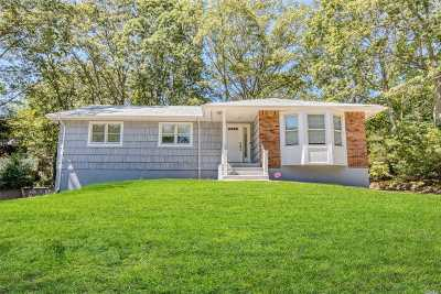 Rocky Point Single Family Home For Sale: 64 Patchogue Dr