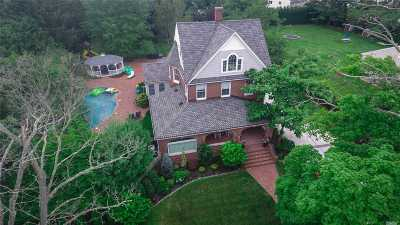 Massapequa Single Family Home For Sale: 310 Ocean Ave