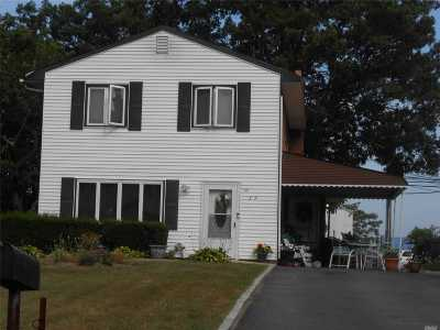 Deer Park NY Single Family Home For Sale: $375,000