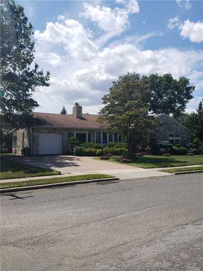 Westbury Single Family Home For Sale: 585 Hickory St