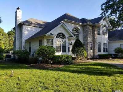 E. Setauket Single Family Home For Sale: 3 Stadium Blvd