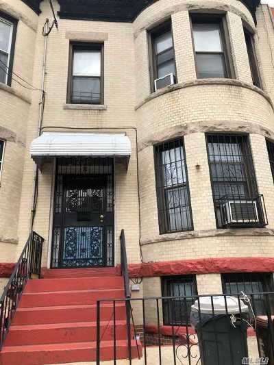 Brooklyn Multi Family Home For Sale: 739 45th St