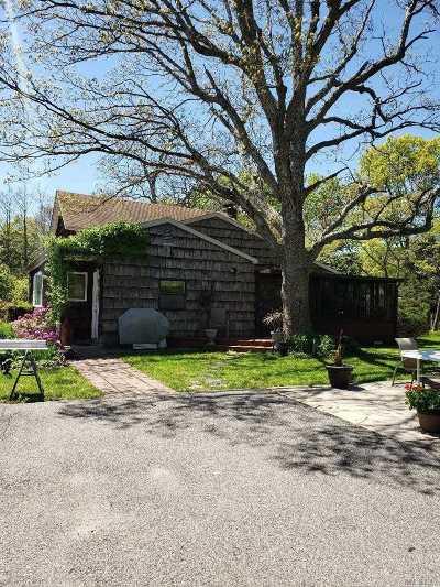 Nesconset Single Family Home For Sale: 311 Lake Ave