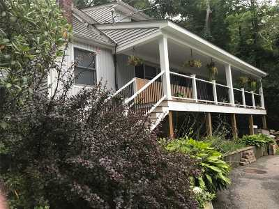 Huntington Rental For Rent: 27 Clay St