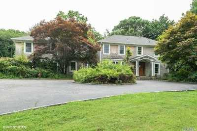 Oyster Bay Single Family Home For Sale: 21 Koenig Dr