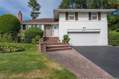 Westbury Single Family Home For Sale: 812 Bromton Drive