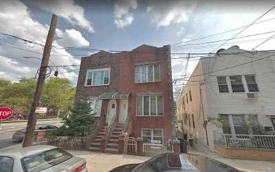 Brooklyn Multi Family Home For Sale: 1134 Williams Ct