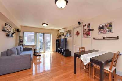 Flushing Condo/Townhouse For Sale: 42-47 Union St #6A