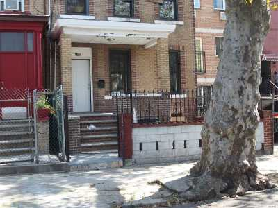 Brooklyn Multi Family Home For Sale: 175 Montauk Ave