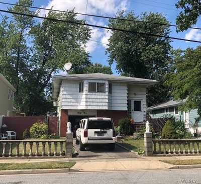 Nassau County Single Family Home For Sale: 39 Brooks Ave