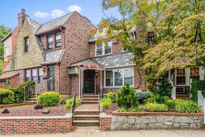 Middle Village Single Family Home For Sale: 64-50 80 St