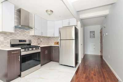 Flushing Condo/Townhouse For Sale: 144-89 38 Ave #2D