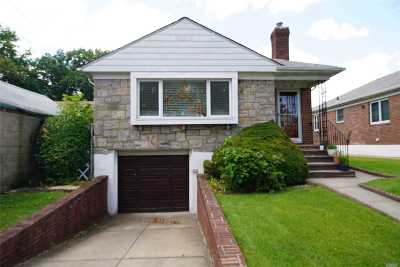 Fresh Meadows Single Family Home For Sale: 65-48 166th St