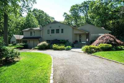 Woodbury Single Family Home For Sale: 12 Kodiak Dr