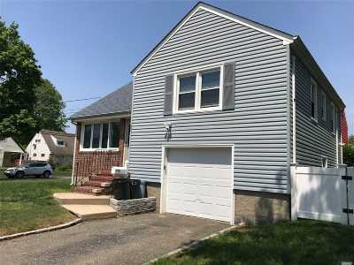Westbury Single Family Home For Sale: 721 Anna Ave
