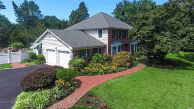 Huntington Single Family Home For Sale: 171 Lake Rd