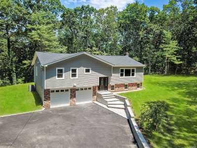 Huntington NY Single Family Home For Sale: $755,000