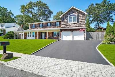 Lake Grove Single Family Home For Sale: 6 Beaumont Ln
