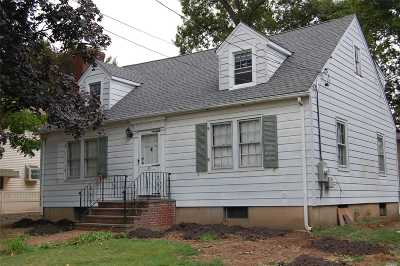 Nassau County Single Family Home For Sale: 67 Broadway