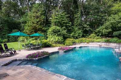 Fort Salonga Single Family Home For Sale: 18 Truxton Ln