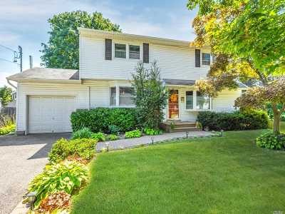 E. Northport Single Family Home For Sale: 48 Kew Ave