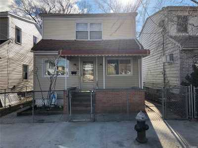 Brooklyn Single Family Home For Sale: 1162 E 88th St