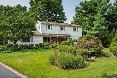 E. Northport Single Family Home For Sale: 54 Lefferts Ave