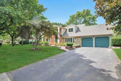 Mt. Sinai Single Family Home For Sale: 23 Hilltop Dr