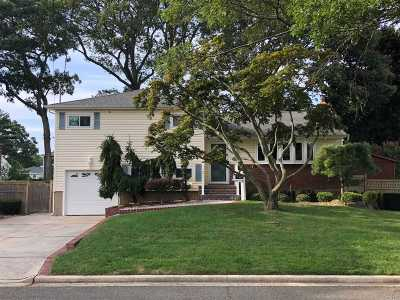 Massapequa Single Family Home For Sale: 106 Charles St