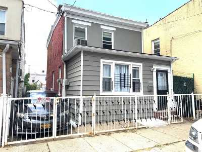 Ozone Park Single Family Home For Sale: 94-28 86th St