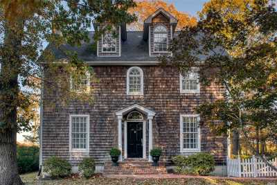 East Marion Single Family Home For Sale: 2710 The Long Way