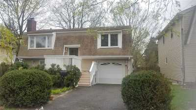 E. Northport Single Family Home For Sale: 525 10th Ave