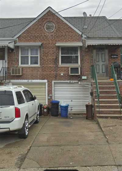 Fresh Meadows Multi Family Home For Sale: 59-17 163rd St