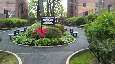 Jackson Heights Co-op For Sale: 32-40 89 St #311