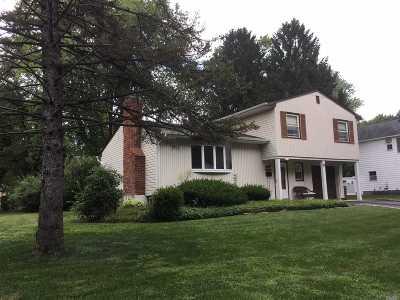 Melville Single Family Home For Sale: 9 Danton St