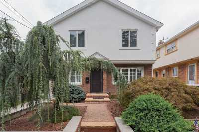 Whitestone Single Family Home For Sale: 15-23 146 Pl