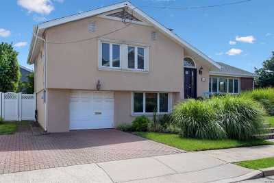 Lido Beach NY Single Family Home For Sale: $1,125,000