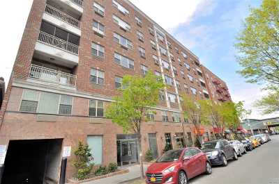 Elmhurst Condo/Townhouse For Sale: 40-40 75th St #7A
