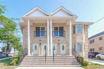 Whitestone Multi Family Home For Sale: 151-01 17th Ave