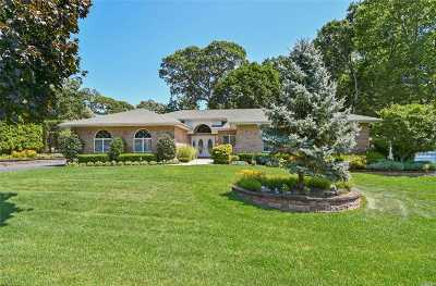 Lake Grove Single Family Home For Sale: 15 Durham Pl