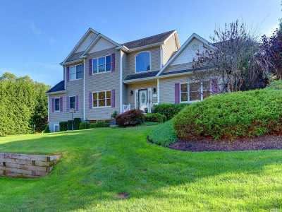 Lake Grove Single Family Home For Sale: 2 Chapel Hill Rd